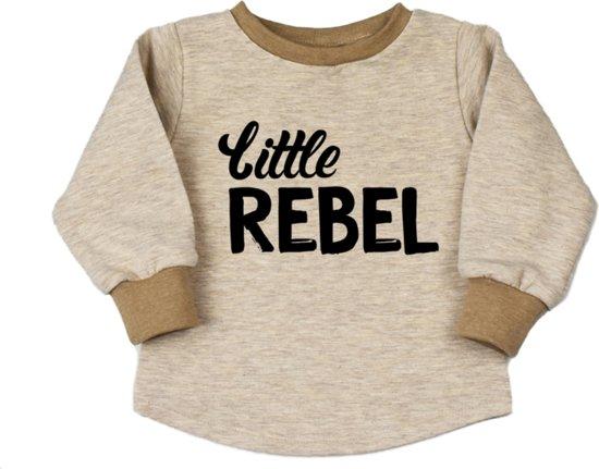 soft sweater - little rebel - R Rebels