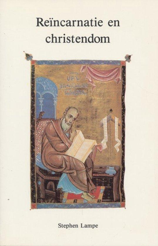 REINCARNATIE EN CHRISTENDOM - Lampe pdf epub