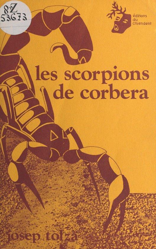 Les scorpions de Corbera