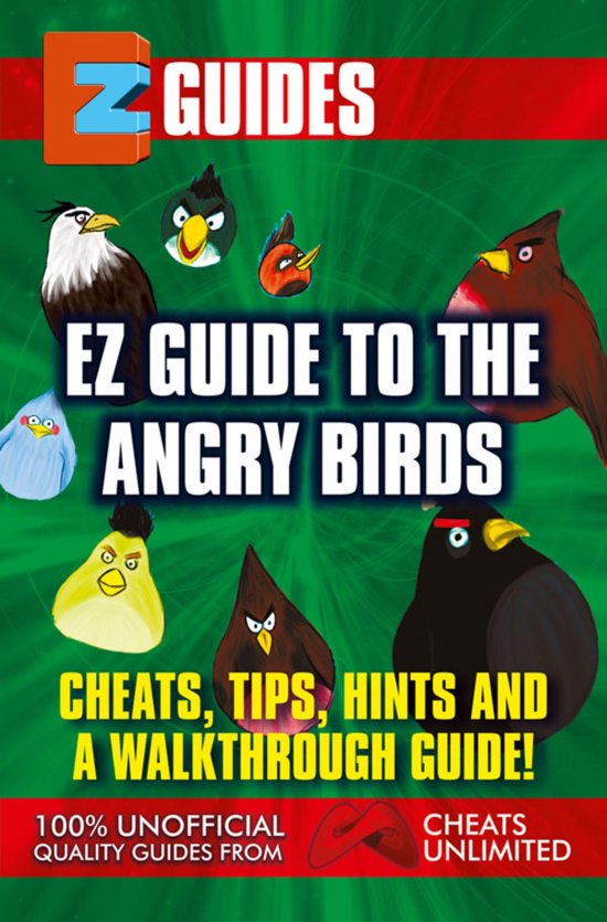 Guide To Angry Birds