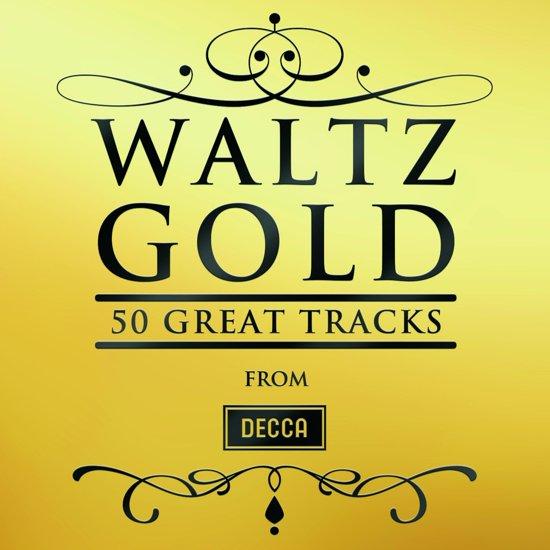 Waltz Gold - 50 Great Trac