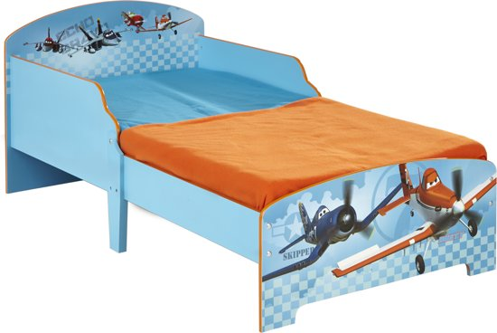Disney Planes - Bed - Blauw