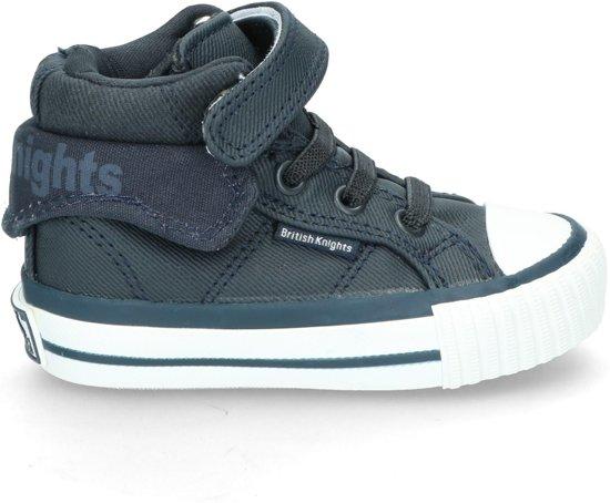 3456d9aa691 British Knights sneaker - Jongens - Maat: 24 - | Globos' Giftfinder