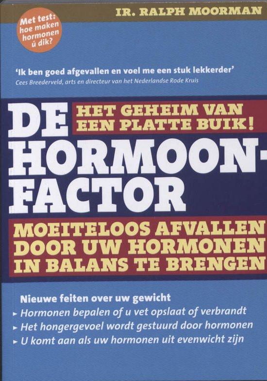 Afbeelding van De Hormoonfactor