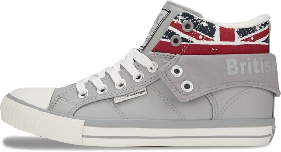 British Knights ROCO MEN'S HIGH-TOP SNEAKER