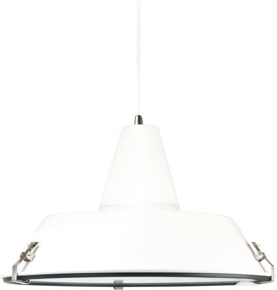 Leitmotiv Dock - Hanglamp - Wit