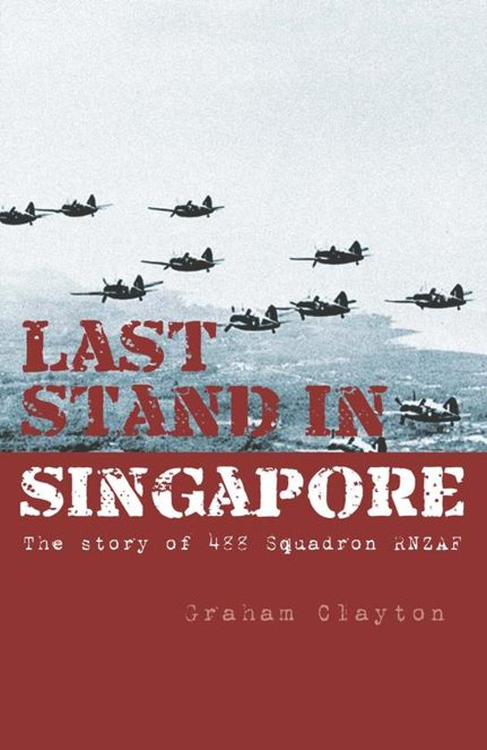 Last Stand In Singapore