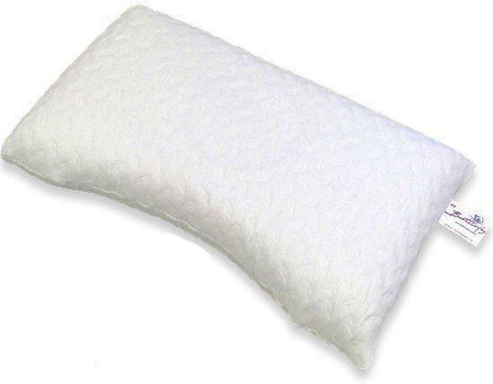 Kussen Voor Buikslaper.Bol Com Butterfly Kussen Single Comfort Soft Hoogte 9 Cm