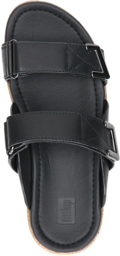 Fitflop Remi dames slipper - Zwart