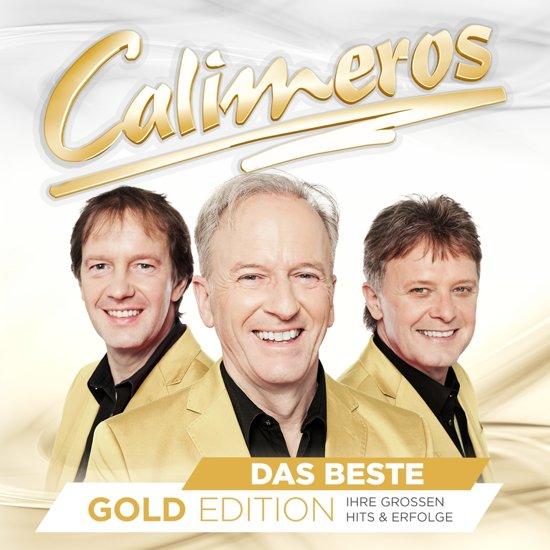 Das Beste - Gold-Edition - Ihre Gro