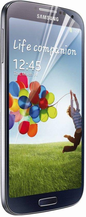 ScreenProtector Dresz Samsung S4