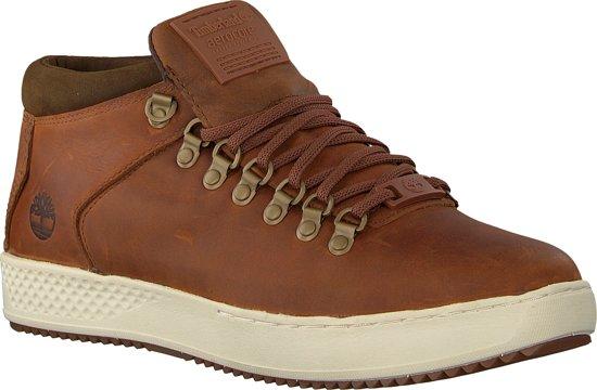 Heren Cityroam Timberland Cupalpine 47 Maat Cognac Chuk Sneakers RpxdxZq