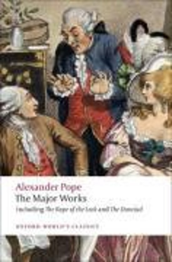 alexander pope s dunciad Alexander pope (c 1727), an english poet best known for his essay on criticism, the rape of the lock and the dunciad.