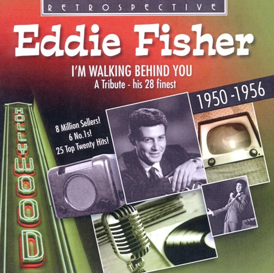 Fisher: I M Walking Behind You (195