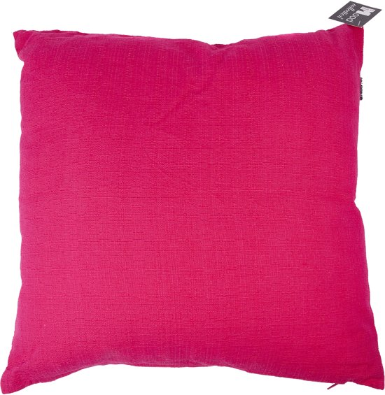 In De Mood Kussens.Bol Com In The Mood Olympic Sierkussen 50x50 Cm Fuchsia