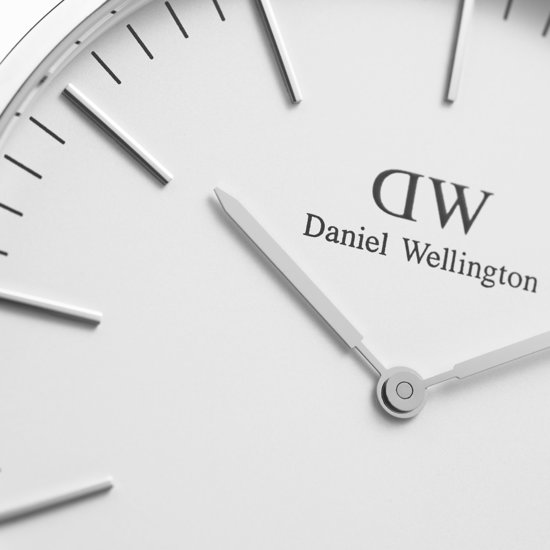 Daniel Wellington Sheffield Classic DW00100020