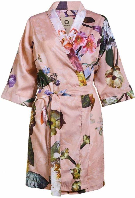 Bol Com Essenza Kimono Fleur Rose Xl