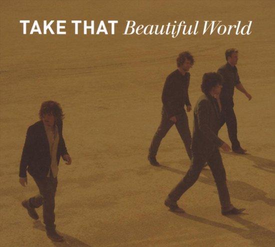 Beautiful World + DVD