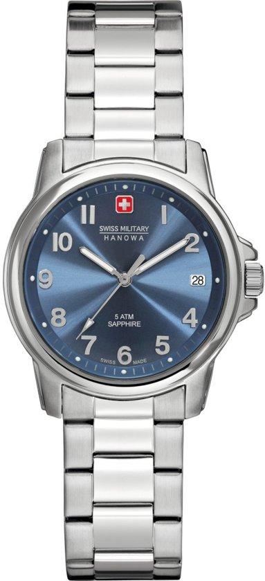 SWISS MILITARY HANOWA Swiss Soldier horloge 06-7231.04.003