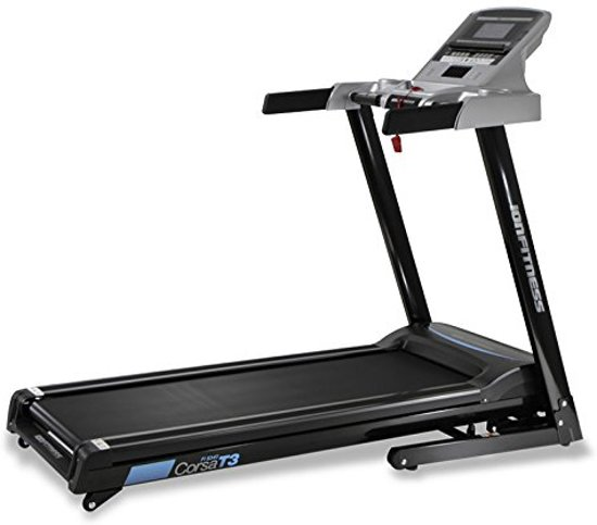 ION Fitness - FI6340 - CORSA T3 - opklapbare loopband