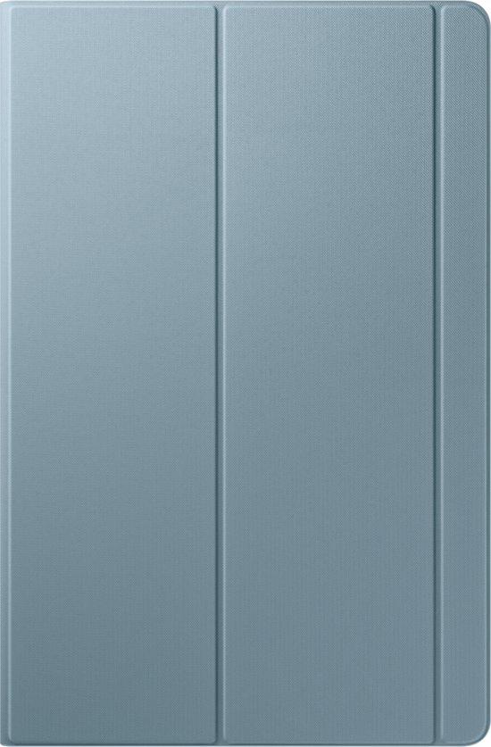Samsung Galaxy Tab S6 Book Cover - Blauw
