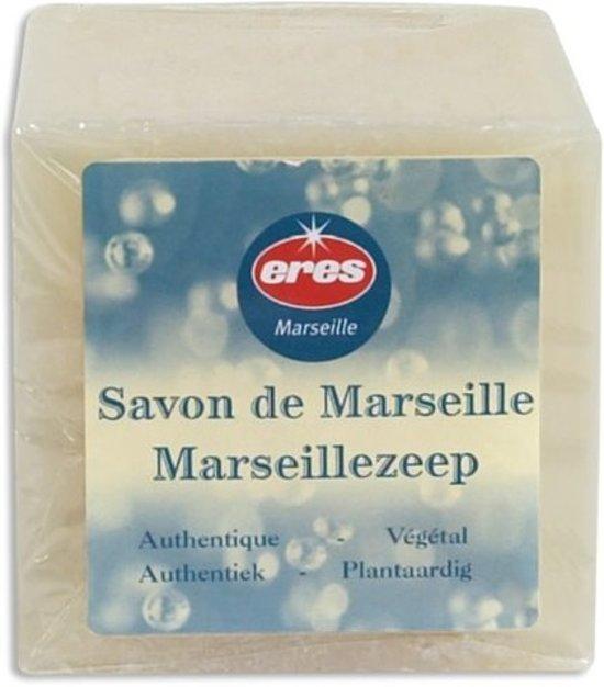 Marseille zeep wit / neutraal