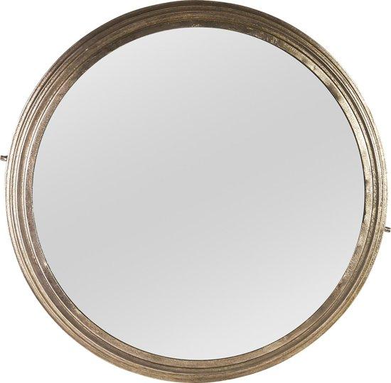 Goossens wonen & slapen spiegel cole