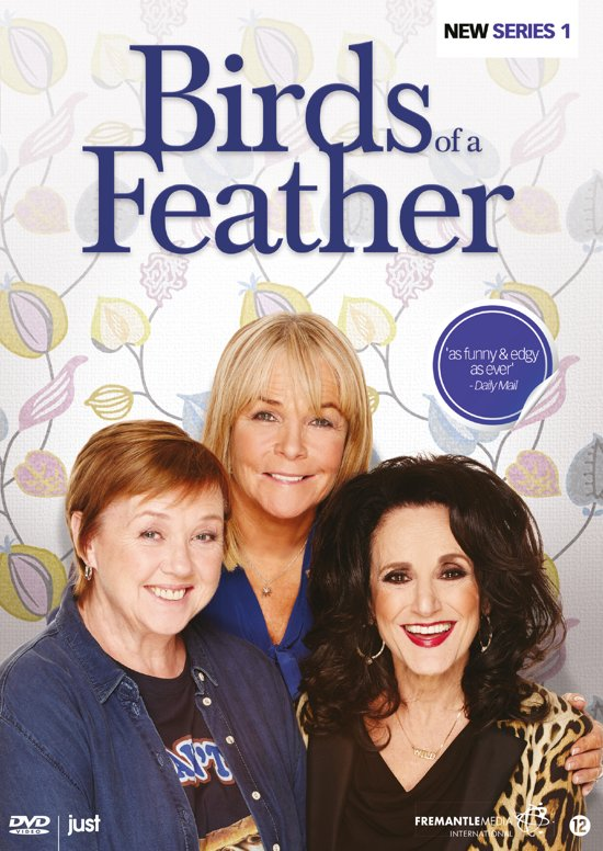 Birds of a Feather - new series 1