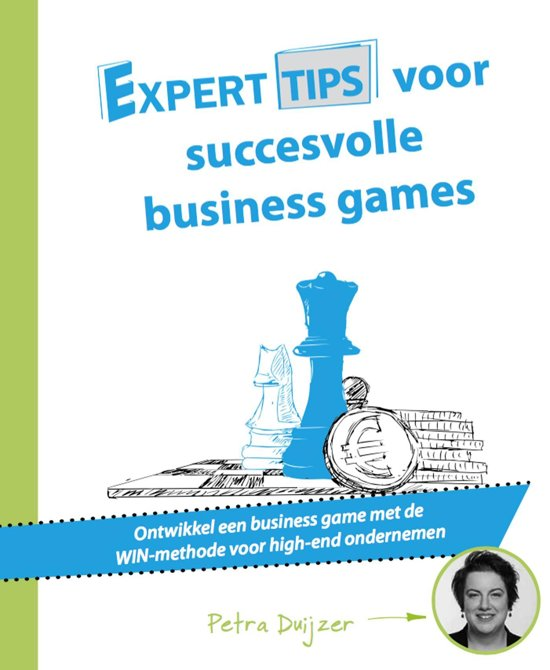 Experttips voor succesvolle businessgames