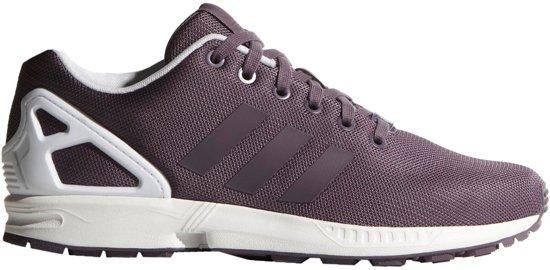 Adidas Sneakers Zx Flux Heren Paars Maat 48 2/3