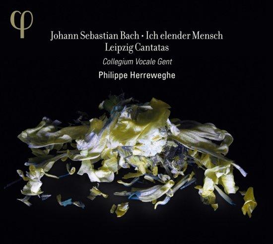 Leipzig Cantatas Vol. 2