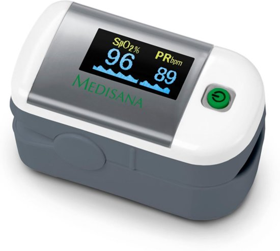 Medisana PM 100 - Saturatiemeter