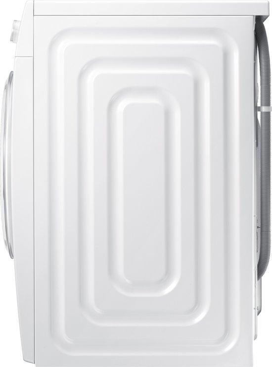 Samsung WW70J5426DW Vrijstaand Voorbelading 7kg 1400RPM A+++-30% Wit wasmachine