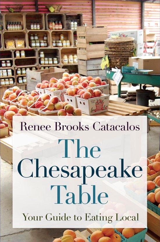 The Chesapeake Table