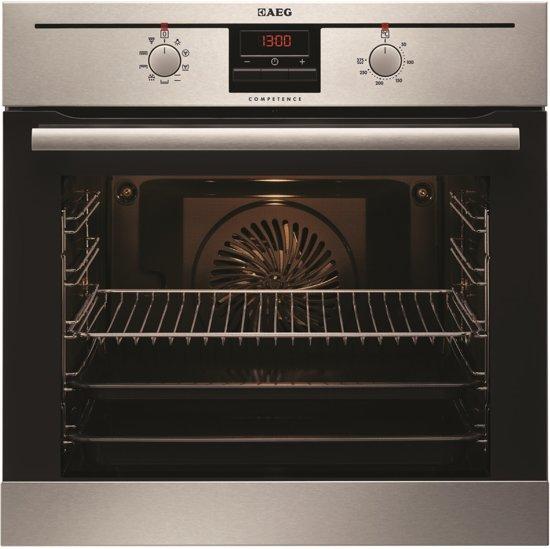AEG BE3013021M - oven - inbouw
