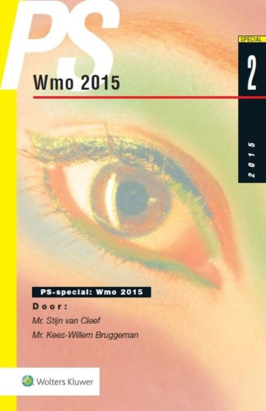 PS special Wmo 2015