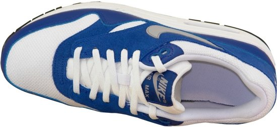 Max Blauw Unisex 1 wit Maat Air 5 GsSneakers grijs Nike 38 6fbygY7v