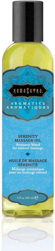 Aromatics Serenity massageolie - 236 ml