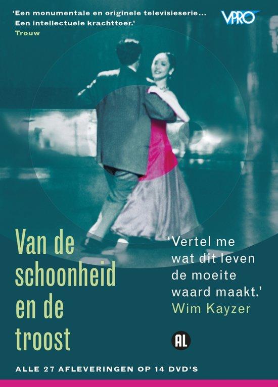 Wim Kayzer - Van De Schoonheid En De Troost