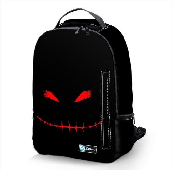 Sleevy 6 Halloween Reistas Rugzak School 15 Laptop Dames Schooltas Meisjes Deluxe Rugzaktas Heren Jongens EqC4wIIX
