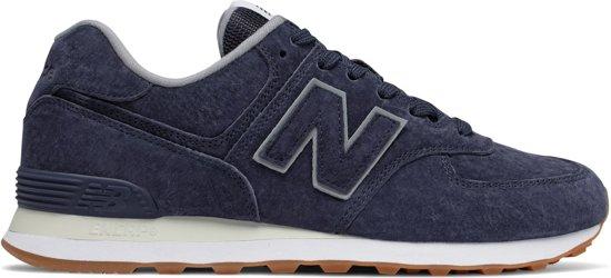 New 44 Mannen 5 Maat Balance Classicssneakers Blauw Donker 574 xqwxfRF