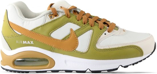 | Nike Air Max Command Sneakers Schoenen groen 43