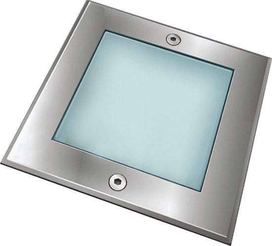 Stone base - Enter Wall - Alluminium - Wandlamp