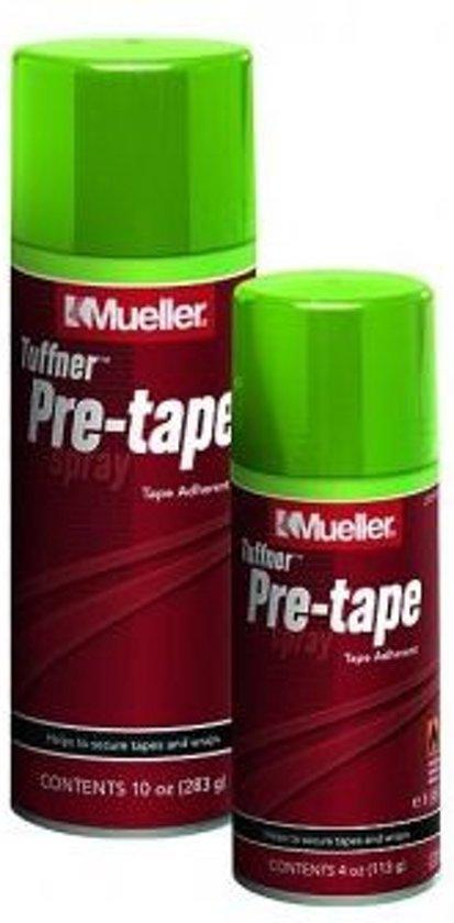 Mueller Pre-Tape plakspray 113 gram
