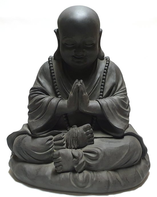 Goedkope boeddha beelden voor buiten gerichtekeuze for Een doosje vol geluk waar te koop