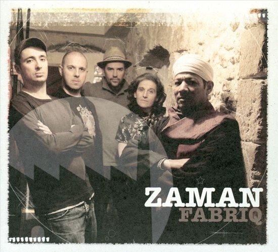 Zaman Fabriq