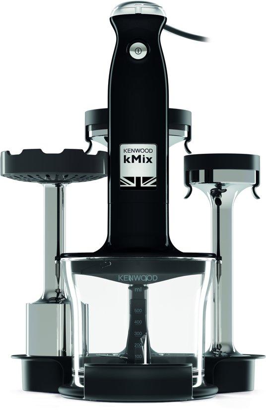 Kenwood kMix HDX754BK Staafmixer - Zwart