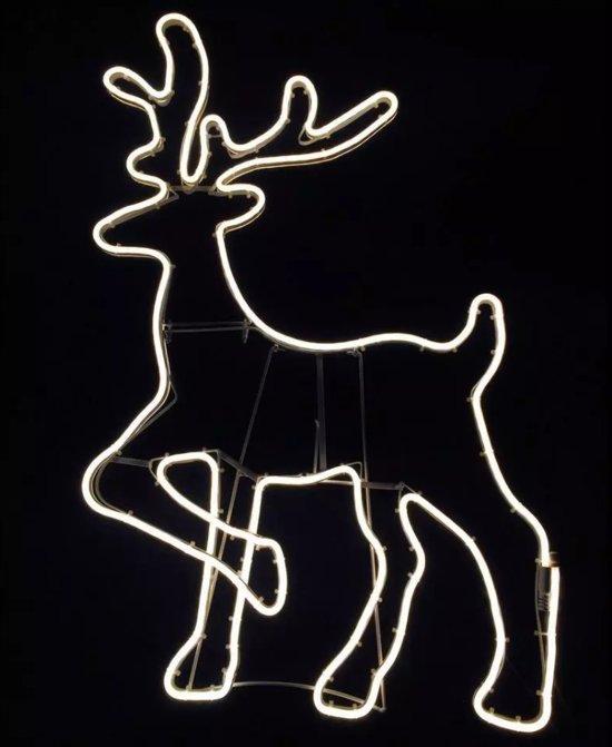bol.com   Luca Lighting Kabel verlichting hert