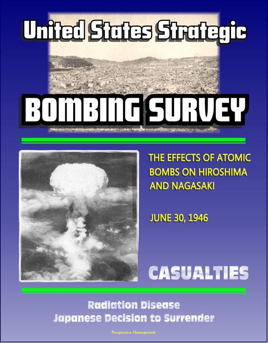 the effects of the atomic bomb to hiroshima and nagasaki According to the nagasaki atomic bomb museum hiroshima's atomic bomb genbaku dome as cancer and other long-term effects.