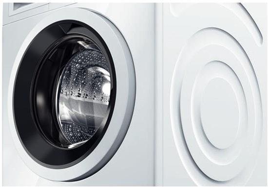 Bosch WAW32472FG Serie 8 - Wasmachine